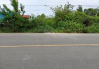 Bán đất mặt tiền đường nhựa Ba Sa, xã Phước Hiệp, DT 213.5m2, giá 2 tỷ 800