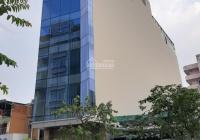 Bán tòa nhà 8 tầng - MT Bạch Đằng, Bình Thạnh. DT: 5.6x18.5m có HĐ: 120tr/th 36 tỷ