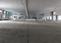 Cho thuê xưởng 4000m2 KVR 8000m2, Thuận Giao