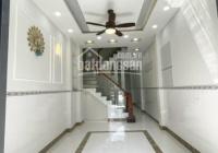 Cần tiền bán gấp nhà HXH Dương Đình Nghệ, P.8, Quận 11