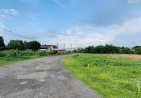 Bán 2 lô liền kề gần chợ Lộc An - xã Lộc An - Huyện Đất Đỏ - BRVT. DT 142.4m2 - 100tc 1 tỷ 5xx