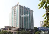 Cho thuê văn phòng hạng A tòa Bắc Á Tower - Đào Duy Anh 150, 215, 325, 350m2. Giá hỗ trợ mùa dịch