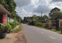 Cần bán gấp đất 2 mặt tiền tại KP Lộc Chánh - Phường Lộc Hưng, Trảng Bàng, Tây Ninh