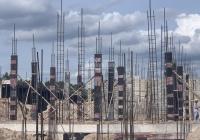 Cắt lỗ sâu lô đất dự án Ecotown do không đủ tiền vào tiến độ xây nhà