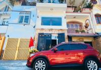 1 căn nhà mới đường số, kế góc, Cư Xá Ngân Hàng, giá tốt nhất thị trường, sổ hồng cầm tay