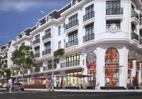 Bán nhà 4 tầng DT sổ 64.7m2 Làng Nghề Sơn Đồng - giá bán 6.2 tỷ - mặt đường 10m kinh doanh đỉnh