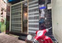 Bán gấp nhà siêu đẹp 4PN full nội thất, Nguyễn Thông Quận 3, 5x7m, giá 5 tỷ hơn