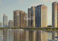 Căn hộ hạng sang chuẩn quốc tế dành riêng cho giới thượng lưu Grand Marina Saigon Ba Son Q1