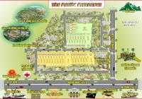 Bán nền 10x29m nở hậu 13m, KDC Tân Phước, P. Tân Phước, giá 7,9tr/m2