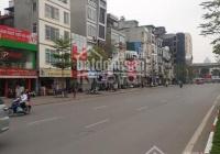 Mặt phố Minh Khai 160m2, mặt tiền 9.2m, KD tốt, hơn 25 tỷ