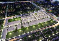 Dự án The Golden City đối diện cổng chính của sân bay Quốc tế Long Thành