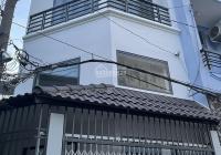 Nhà 2 lầu, căn góc 2MT hẻm 5m Phạm Văn Bạch - Cống Lở, P15, TB - 0937.843.773