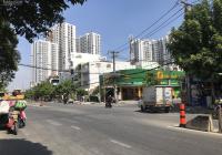 Bán nhà hẻm Lý Chiêu Hoàng gần Bình Phú Q. 6 - DT: 129m2 (7,5x17,5m)