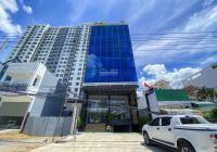 Bán tòa nhà văn phòng 1 hầm 7 tầng mặt tiền Lương Định Của, Quận 2