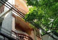 ĐỘI CẤN, Nhà 110mx4T ở hoặc kinh doanh online giá: 12tr/tháng