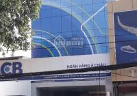 Ngộp Bank bán gấp nhà MT chợ đường Lê Đức Thọ, DT: 10*40m, 4 tầng - TM