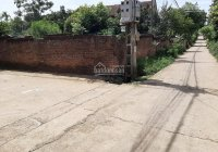 Chỉ 1,x tỷ sẽ là chủ nhân lô góc gần tỉnh lộ 416, Kim Sơn, Sơn Tây DT 216m2, LH: 0979534028