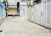 Bán nhà đẹp 4 tầng 6PN, 6WC hẻm 5m Lý Phục Man, P. Bình Thuận Q7 đang cho thuê 20tr/th (0901100979)