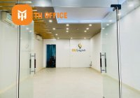 Cho thuê MBKD, tại phố Duy Tân - Cầu Giấy, DT 65m2, MT 6m, giá chỉ 18tr/tháng