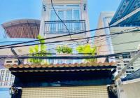 Bán nhà hxh đường Số 10, Tân Quy, Q7. DT: 4 x 13m, 2 lầu sân thượng, giá: 8 tỷ thương lượng