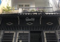 Bán nhà Lê Văn Phan, Tân Phú, hẻm xe hơi, kinh doanh sầm uất, 48m2, 5.9 tỷ