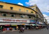 Bán nhà mặt tiền Dương Tử Giang, Quận 5 (9.5x20m DTCN 192m2) vị trí đẹp giá rẻ