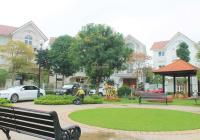 Tổng hợp biệt thự cho thuê Vinhomes Riverside Long Biên Hà Nội