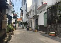 Bán nhà hẻm 7m thông 227 Gò Dầu, Quận Tân Phú (4.15x17m, cấp 4) - Aeon 5ph đi bộ