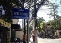 Bán nhà 2 mặt tiền đường Nguyễn Thiện Thuật. Cách biển chỉ 150m - Hiện đang cho thuê 55tr/tháng
