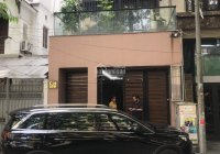 Chính chủ cho thuê biệt thự căn góc đắc địa tại khu đô thị Định Công. Lh chính chủ 0869999505