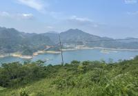 Bán đất Đà Bắc 5600m2 hậu sơn tiền thủy, view đẹp như tranh vẽ
