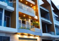 Bán nhà 2 mặt tiền đường view sông Hàn, trung tâm TP Đà Nẵng, DT 144m2 x 3,5 tầng, chiết khấu 9%