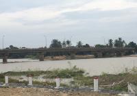 Bán đất view sông Vĩnh Phương, thoáng mát, thích hợp đầu tư xây biệt thự