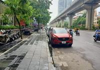 Chung cư 197 Trần Phú khu vực vip nhất Hà Đông tặng lại toàn bộ nội thất xịn dt 88m2