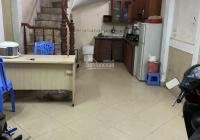 Cho thuê nhà riêng Trương Định, nhà 4 tầng 3 phòng ngủ, giá 9 triệu/tháng