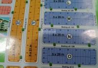Bán đất siêu rẻ khu dân cư Tân Đô, Đức Hoà Hạ, Đức Hoà, Long An, 5*21, đường số 12, giá 1 tỷ750