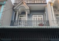 Cần bán gấp căn nhà lầu trệt tại khu phố 1B - phường An Phú - Thuận An - Bình Dương