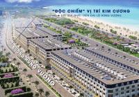Nhận đặt chỗ 100 triệu/căn shophouse Regal Maison ngay đại lộ Hùng Vương TP Biển Tuy Hòa - Phú Yên