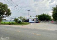 Đất hiếm MT Trần Xuân Soạn - P Tân Hưng - Q7 - 7600m2 - Chỉ 532 tỷ