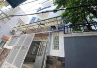 Bán nhà riêng tại Đường Phan Bội Châu, Bình Thạnh, Hồ Chí Minh diện tích 55m2 giá 7.9 tỷ