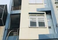 Bán nhà mặt phố Hồ Tùng Mậu, vỉa hè 7m, 5 tầng * MT 4,2m. LH: 0988 266 206