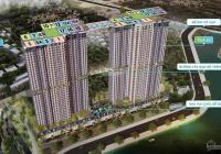 Chính chủ cần bán căn hộ 1 phòng ngủ tầng 22 toà Sky Oasis S2 DT 36m2, KĐT Ecopark