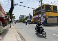 Bán nhà 3 tầng mặt tiền Nguyễn Duy Trinh, Long Trường, Q9, 240m2 (8x30m) cần bán 18.6 tỷ TL