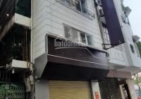 Cần bán nhà mặt phố Trần Đăng Ninh, Dịch Vọng, Cầu Giấy, 6 tầng, sổ đỏ sẵn sàng giao dịch