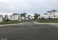 Bán lô đất nền nhà phố ven sông Quận 2 mát mẻ 7x18m giá 160tr/m2 dự án compound Hưng Thịnh Mystery