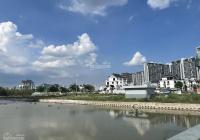 Bán nhà phố thương mại view sông Sài Gòn khu Compound Hưng Thịnh Saigon Mystery Villas