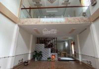 Bán nhà sổ riêng Bửu Hoà, 75m2 góc 2 mặt tiền, giá 3,5 tỷ, mặt tiền nhựa 10m kinh doanh buôn bán