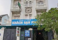 Bán khách sạn mặt tiền Làng Tăng Phú, Quận 9, ngang 10.6m*25m=250m2. Giá rẻ bán gấp 20 tỷ TL