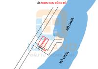 230m2 Hồ Đồng Đò Sóc Sơn siêu rẻ