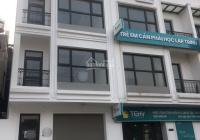 Cho thuê nhà LK KĐT Vinhome Mỹ Đình, Nam Từ Liêm. DT 95m2 5 tầng MT 6m thông sàn thang máy, 40tr/th